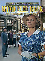 Wind At My Back : Series 1 (DVD, 2007, 4-Disc Set) - Region 4