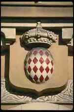 146026 Stemma della sua altezza reale Serene della linea Grimaldi A4 FOTO STAMPA