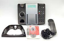 Mivoice Office Mitel 8528 Lcd Display Phone 50006122 Black Tested Amp Works