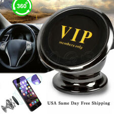 360° Universal Magnetic Car Mount Dash Phone Holder For iPhone X 8 Samsung Note8