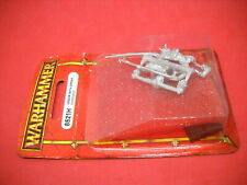 Warhammer: Beasts of Chaos: Ungor with Spear Command blister b: NIB