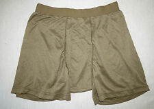 Halys Sekri PCU Level 1 Boxer boxers US Military Special Forces Size Large Seal