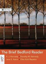 The Brief Bedford Reader by Dorothy M. Kennedy, Jane E. Aaron, X. J. Kennedy and