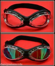 LOT 2 PAIRS Sunglasses / route [T-06 C + E ] motorcycle custom solex climax
