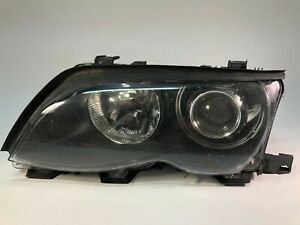 2002 - 2005 BMW 3-Series 330i 325i Left Hand Driver XENON HID Head Light OEM