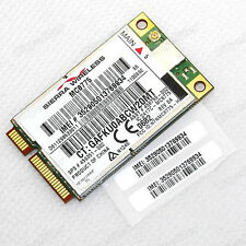 New HP 2510p 2710p 6710b Sierra MC8775 3G WWAN Wireless 3G Module PCI-E Card