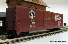"""LIFE-LIKE Güterwagen """"Great Northern"""" G. N. 17879"""