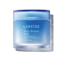 LANEIGE KOR Seller [Water Sleeping Mask] 70ml Regular Overnight Face Skin Care
