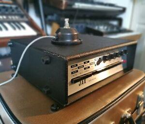JAX Selmer Keynote MR-101 Vintage Analog Auto Rhythm Drum Machine