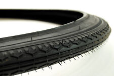 Bicycle Tire Kenda 24x1.75 Street K123 Black