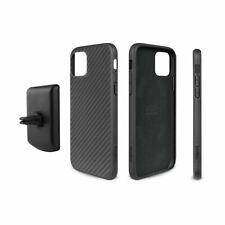 Evutec Karbon iPhone 11 Pro Case Cover Real Aramid Fiber Hard Smooth Heavy-Duty