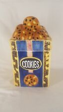 Rayware Ceramic Cookie/Biscuit Jar/Barrel