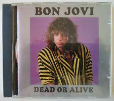 Bon Jovi – Dead Or Alive, 1991