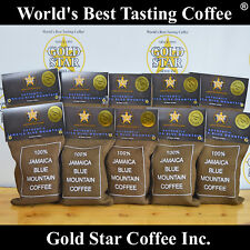 10 lbs Wallenford Estate Jamaica Blue Mountain Coffee - Roasted Fresh as ordered