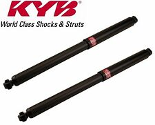 For Jeep Wrangler 87-95 Nat.Asp GAS Sport Utility 4WD 2x Rear Shocks KYB 344092