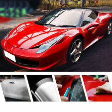 Clear Auto Car Vehicle Paint Protective Film Vinyl Wrap Car Sticker 5m