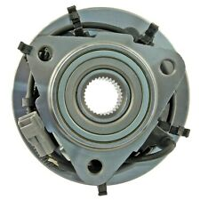Front Left Wheel Hub and Bearing Assembly for  Durango 4x4 w/ABS MADE IN USA