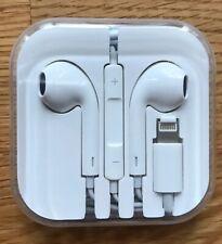Écouteurs génériques Lightning bluetooth iPhone 7 8 Plus XR XS max