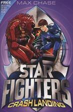 Crash Landing (Star Fighters)