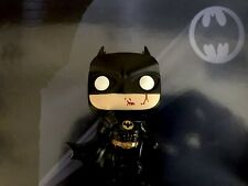 BATMAN™ 30th Anniversary BATMAN (Cathedral Chase) 1989 POP VINYL Funko Figure