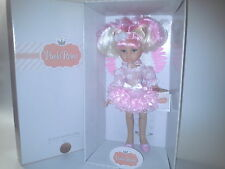 PAOLA REINA DOLL, ANGEL ROSA, 32 CM. REF.04696. NEW