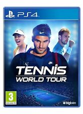 Tennis World Tour Playstation 4 PS4 NEW Release Pre-Order FREE UK post