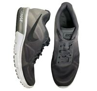 Nike Air Max Sequent Athletic Running Jogging Men Size 7.5 Gray/Black 719912-007