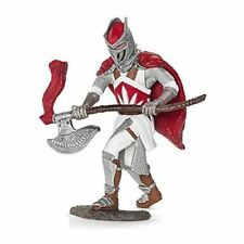 Schleich World of History Knights 72037 Griffin Knight with Axe