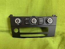 BMW E60 E61 LCI Climate Control A/C Heating CCC Sat Nav Frame 9155649  6976362