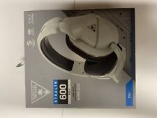 Turtle Beach Over-the-Ear Stealth 600 Wireless Gaming Headset - White