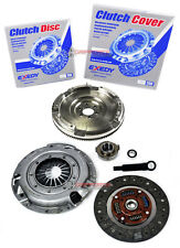 EXEDY CLUTCH KIT w/ HD FLYWHEEL FORD PROBE MAZDA 626 MX-6 B2000 B2200 2.0L 2.2L