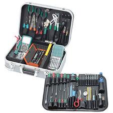 Eclipse 500-030 (1PK-2009A) Service Technician's Tool Kit, Hard Case