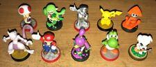 Nintendo® Amiibo Figures Fun Pick and Choose Characters You Want
