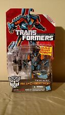 Transformers Generations Fall of Cybertron FOC Deluxe Class Twintwist MISB