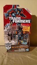 Transformers Generations Fall of Cybertron FOC Deluxe Class Twintwist MISB