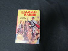 The scarlet raider (Seagull library), Icenhower, Joseph Br, 1963, Collins, Accep