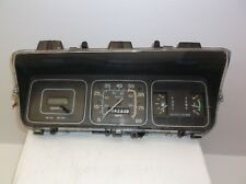 1987 and other years Amc Eagle dash cluster speedometer