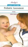 Mosby's Pocket Guide to Pediatric Assessment, Paperback by Engel, Joyce K., P...