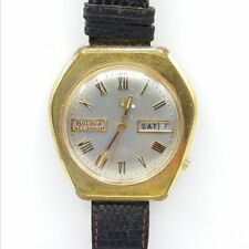 Vintage Bulova Accutron Watch Runs TT471