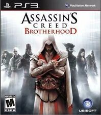 Assassin's Creed: Brotherhood (Sony Playstation 3)