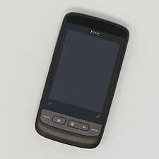 """HTC Touch 2 2.8"""" 3G - Brown - Windows Mobile - Working Condition - EE"""