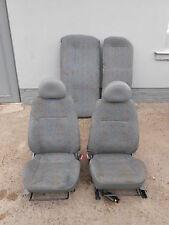 Sitzgarnitur Fahrersitz Opel Corsa C