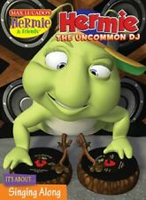 HERMIE THE UNCOMMON DJ, HERMIE & FRIENDS BY MAX LUCADO