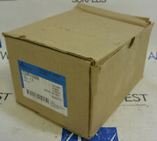 Cooper Crouse-Hinds CDR15044 POWERMATE Receptacle 150A 4W 4P 600VAC 250VDC *NEW
