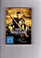 King Naresuan-le souverain de siam (2009) DVD #13627