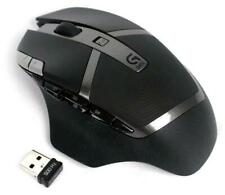 Logitech G602 Wireless Gaming Mouse for PC Mac