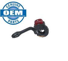 For Volkswagen Cabrio Corrado Golf Jetta Passat Turn Signal Switch 1H0 953 513 D
