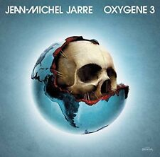 Oxygene 3 von Jean Michel Jarre (2016)