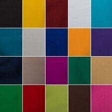 High Quality Silky Satin Fabric Material Craft Dress Dressmaking Costume Evening