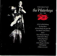 THE WATERBOYS -  The best of – 81/90 - CD album